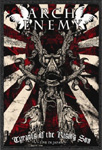 Arch Enemy - Tyrants Of The Rising Sun - Live In Japan (DVD+2CD)