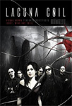 Lacuna Coil - Visual Karma: Limited Edition (3DVD+CD)