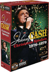 Johnny Cash Christmas Special 1976-1979 (DVD - SONE 1)