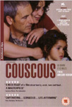 Couscous (UK-import) (DVD)