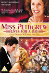 Miss Pettigrew Lives For A Day (UK-import) (DVD)