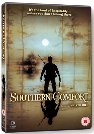 Southern Comfort (UK-import) (DVD)