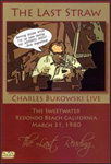 Charles Bukowski - The Last Straw (DVD - SONE 1)