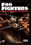 Foo Fighters - Live At Wembley (DVD)
