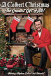 A Colbert Christmas: The Greatest Gift Of All! (DVD - SONE 1)