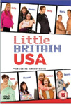 Little Britain USA (UK-import) (DVD)