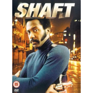 Shaft (UK-import) (DVD - SONE 1)