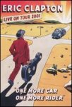 Eric Clapton - One More Car, One More Rider: Live On Tour 2001 (DVD)