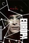 Europa - Criterion Collection (DVD - SONE 1)