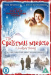 The Christmas Miracle Of Jonthan Toomey (UK-import) (DVD)