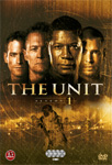 The Unit - Sesong 1 (DVD)