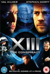 XIII: The Conspiracy (UK-import) (DVD)