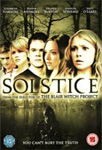 Solstice - Blodrød Sommer (UK-import) (DVD)