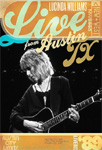 Lucinda Williams - Live From Austin, TX 1989 (DVD)