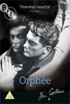 Orfeus (UK-import) (DVD)