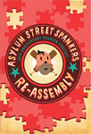 Asylum Street Spankers - Re-Assembly (DVD - SONE 1)