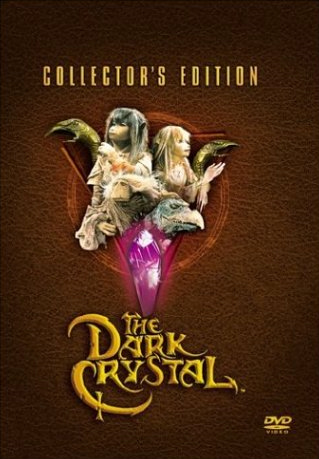 The Dark Crystal - Collector's Edition (UK-import) (DVD)