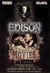 Edison - The Invention Of The Movies (DVD - SONE 1)