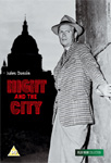 Night And The City (UK-import) (DVD)