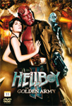 Hellboy 2 - The Golden Army (DVD)
