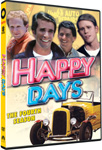 Happy Days - Sesong 4 (DVD)