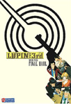 Lupin The 3rd - Movie Pack 2: Final Haul (DVD - SONE 1)