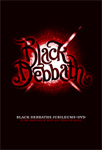 Black Debbath - Black Debbath's Jubileums-DVD (DVD)