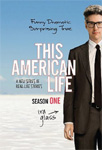 This American Life - Sesong 1 (DVD - SONE 1)