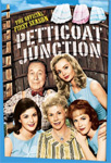 Petticoat Junction - Sesong 1 (DVD - SONE 1)
