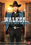 Produktbilde for Walker Texas Ranger - Sesong 6 (DVD)