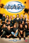 Melrose Place - Sesong 4 (DVD)