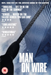 Man On Wire (UK-import) (DVD)