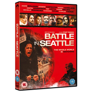 Battle In Seattle (DVD - SONE 1)