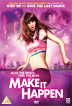 Make It Happen (UK-import) (DVD)