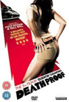 Death Proof (UK-import) (DVD)