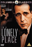 In A Lonely Place (UK-import) (DVD)