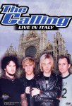 Produktbilde for The Calling - Music In High Places: Live In Italy (DVD)