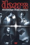 The Doors - Soundstage Performances - Live In Toronto, New York & Denmark (UK-import) (DVD)