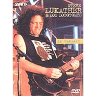 Steve Lukather & Los Lobotomys - In Concert (DVD)