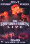 Produktbilde for Ice-T - Repossession Live (DVD - SONE 1)