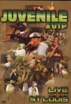 Produktbilde for Juvenile & UTP - Live From St. Louis (DVD - SONE 1)