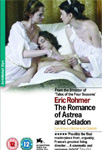The Romance Of Astrea And Celadon (UK-import) (DVD)