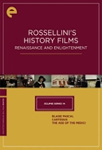 Rossellini's History Films - Renaissance And Enlightenment - Eclipse Series 14 (DVD - SONE 1)