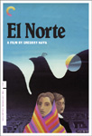 El Norte - Criterion Collection (DVD - SONE 1)
