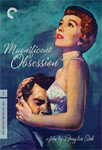 Magnificent Obsession - Criterion Collection (DVD - SONE 1)