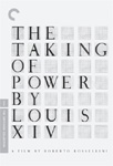 The Taking Of Power By Louis XIV - Criterion Collection (DVD - SONE 1)