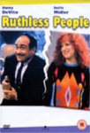 Ruthless People (UK-import) (DVD)
