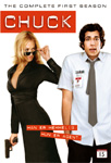 Chuck - Sesong 1 (UK-import) (DVD)