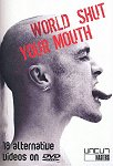Produktbilde for World Shut Your Mouth (DVD)