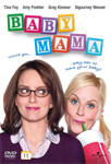 Baby Mama (UK-import) (DVD)